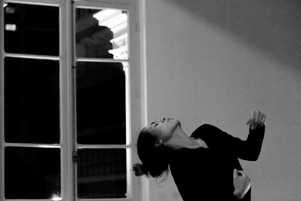 3.1 Formación Danza Contemporánea